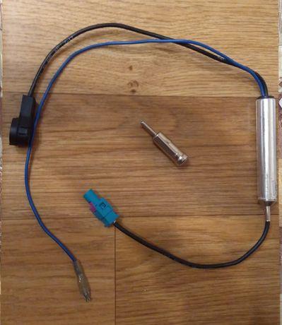 Адаптер переходник усилителя антены ваг.