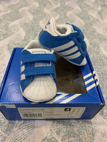 Новые кроссовки adidas original для самых маленьких модников!!