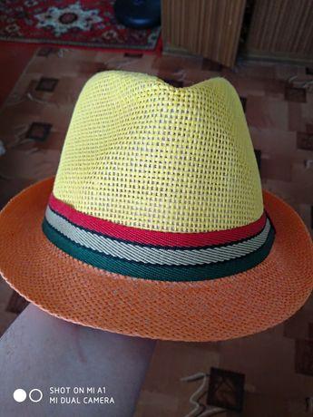 Крутая шляпа