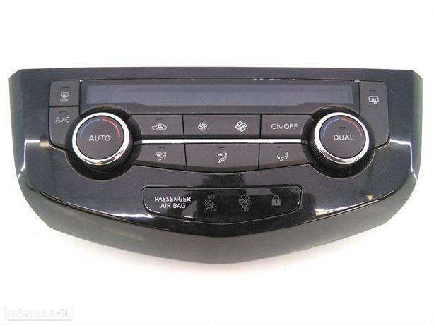 275004EA0A Comando chauffage NISSAN QASHQAI II SUV (J11, J11_) 1.5 dCi