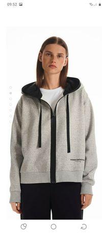 Zara nowa bluza oversize 36 S