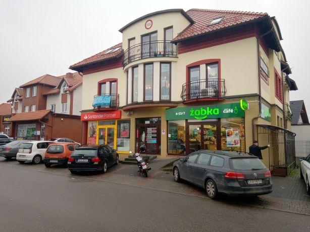 Sierakowice Wynajmę wydzierżawię Lokal handel usługi biuro