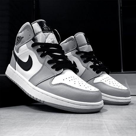 Мужские кроссовки Nike Air Jordan Retro 1 Dior