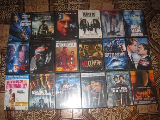 Só Bons Filmes em DVD
