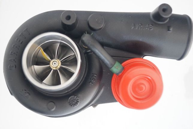 NOWOŚĆ HYBRYDA Nissan Terrano II 2.7 TD B.wydajna
