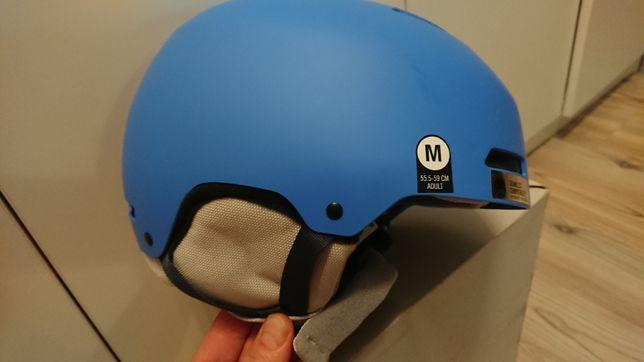 Kask narciarski Giro Ledge M 55,5-59