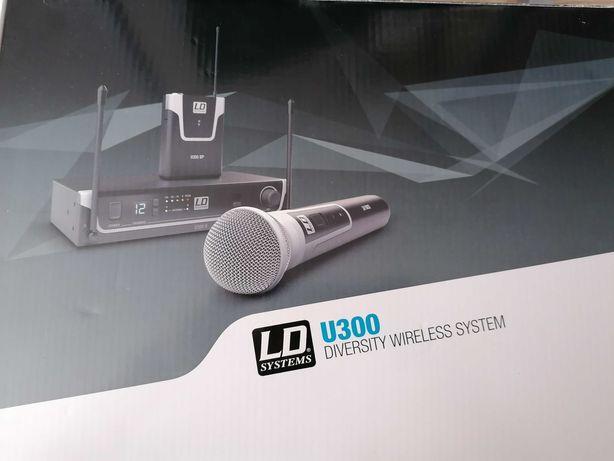 Sistema Microfone