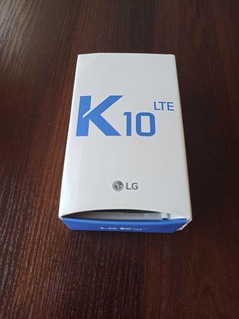 LG K10 LTE zestaw