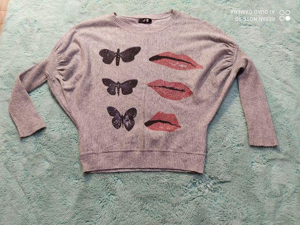 Sweter, bluzka rozm. S