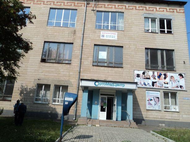 м. Житомир, вул. Вітрука, 26., оренда – част.прим. 2 пв.
