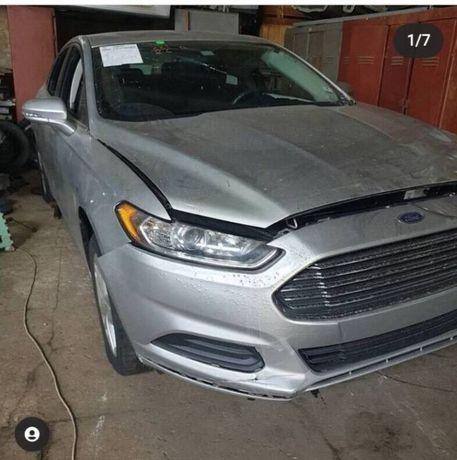 Разборка Ford Fusion 2015
