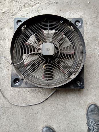 Wentylator duży wiatrak do chłodzenia s&p