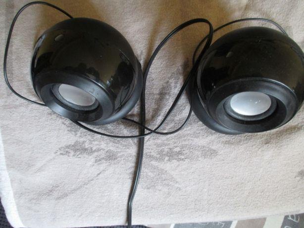 głośniki USB hykker do pc, laptopa