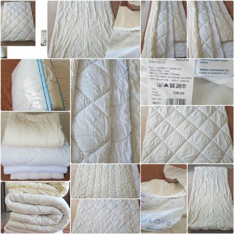 Продам одним лотом качественные одеяла + Бонус !