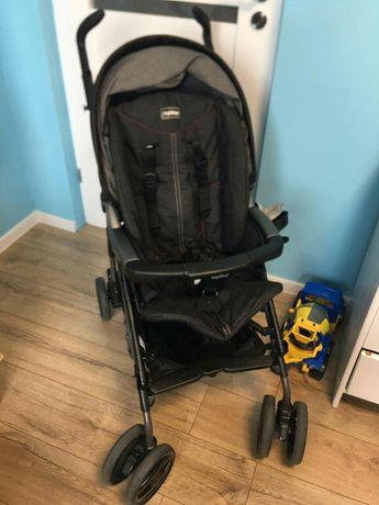 Wózek dziecięcy Peg-Perego Pliko P3 Completo Spacerowy