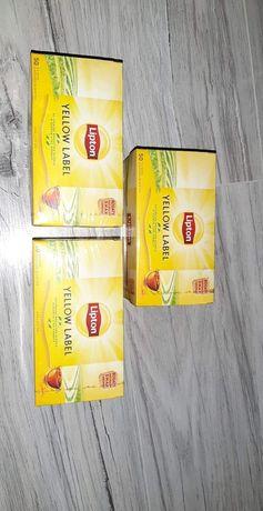 Herbata Lipton 3 opakowania