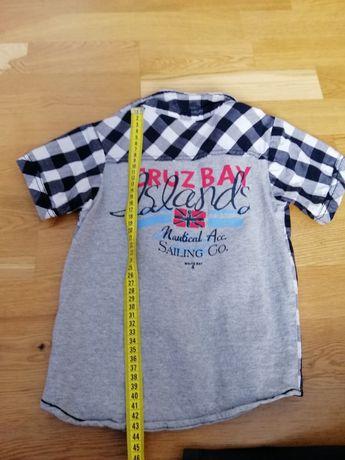 Рубашка Тениска 98 рост