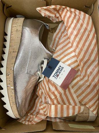 Обувь женская новая оригинал