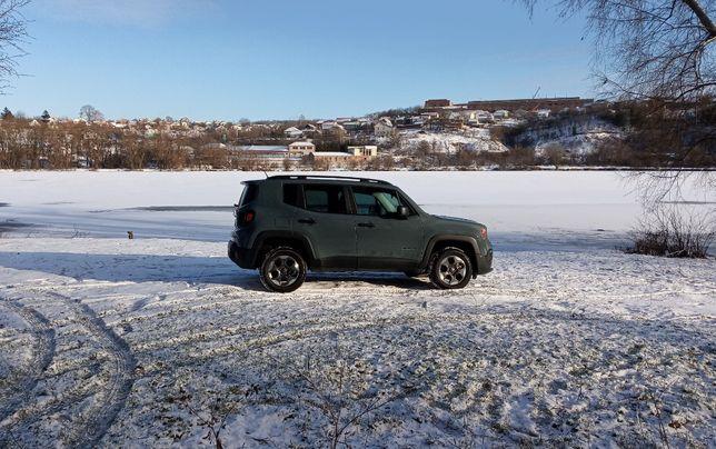 Jeep Renegade 4x4 Терміново!