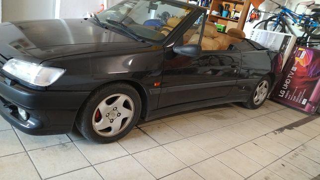 Peugeot 306i cabrio