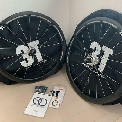 Par rodas 3T perfil 40mm