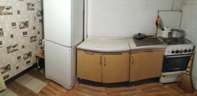 Комната с кухней в частном секторе