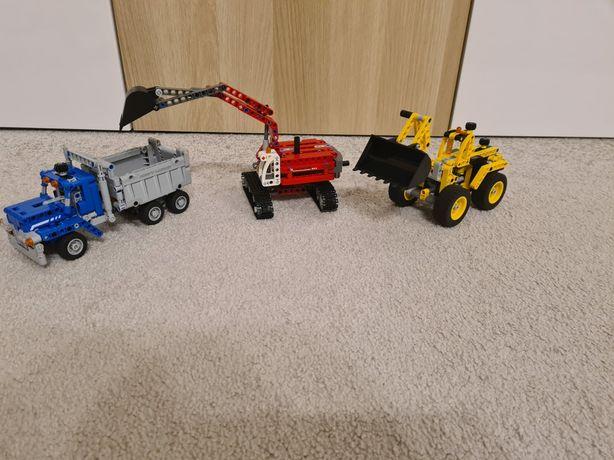 Lego Technic jak nowe