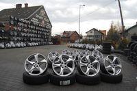 """Felgi aluminiowe 19"""" 5x112 8,5"""" ET30 VW AUDI SEAT SKODA MERCEDES"""