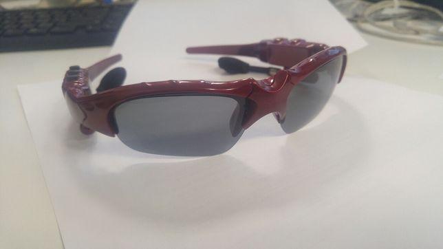 Солнцезащитные очки с Bluetooth