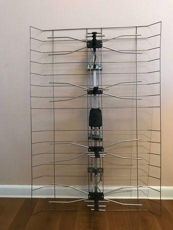 Antena siatkowa zewnętrzna