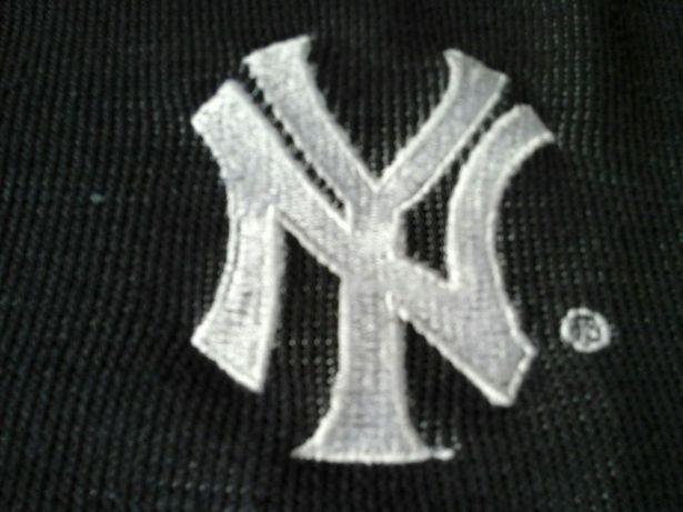 NY Yankees bluza MLB Baseball Twins Apparel rozmiar S Old school
