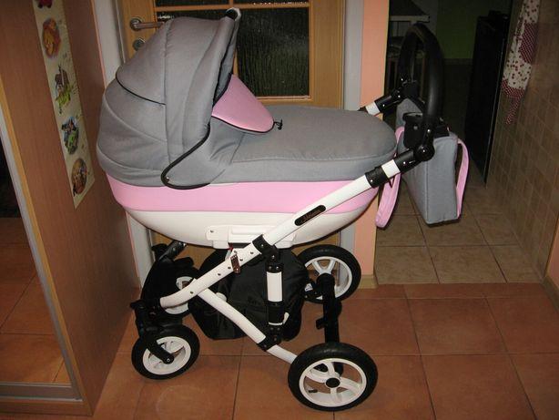 Wózek Paradise Baby New Melody 2 w 1 - GWARANCJA