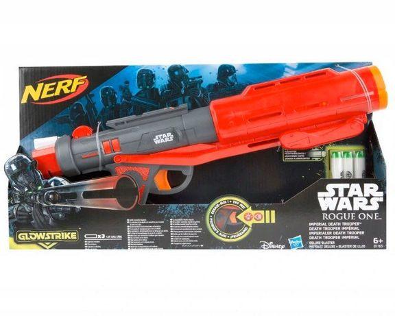 NERF Star Wars Imperial Death Troper B7765