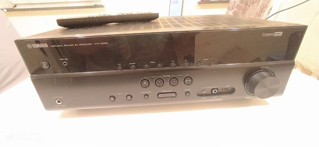 Amplituner Yamaha HTR-3065
