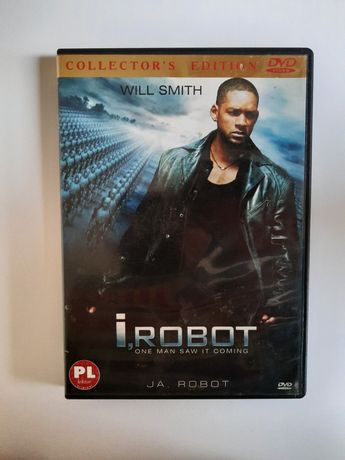 Film I, Robot Collector's Edition!