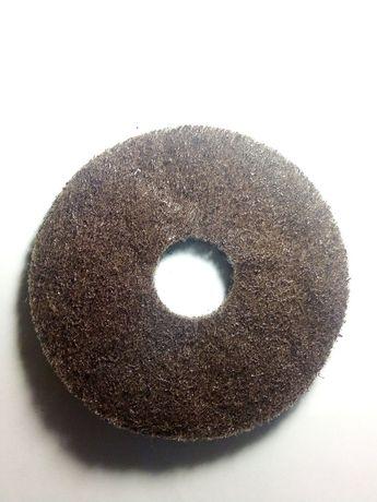 Шлифовальные и полировальные круги т при заказе 1000 шт цена 3 грн