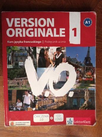 Version originale cz.1 i 2