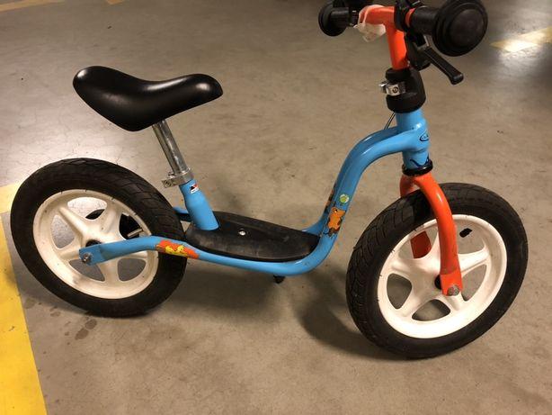 Rower Puky biegowy LR 1L BR