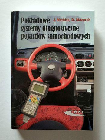 Pokładowe systemy diagnostyczne pojazdów samochodowych, Merkisz UNIKAT