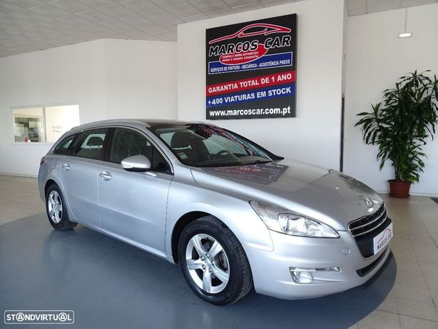 Peugeot 508 SW 1.6 e-HDi Active