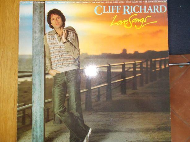 Płyty Winylowe-Cliff Richard