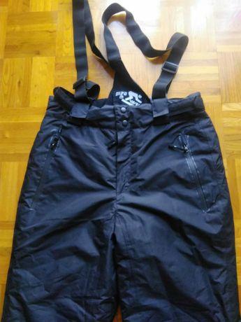 Spodnie na narty męskie
