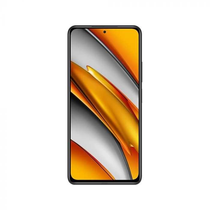 Xiaomi Poco F3 5G 6GB/128GB Night Black