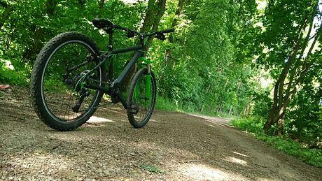 Rower górski młodzieżowy Kross hexagon replica OKAZJA