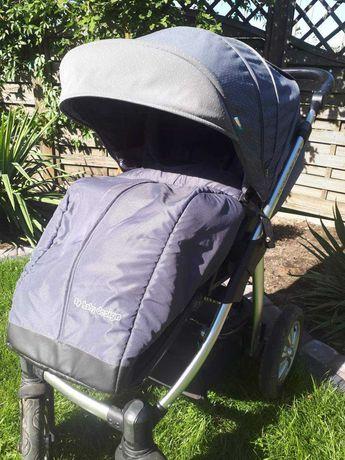 Baby design dotty 2in1 wózek dziecięcy