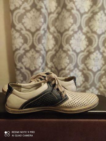 Туфли мужские -4ё1р