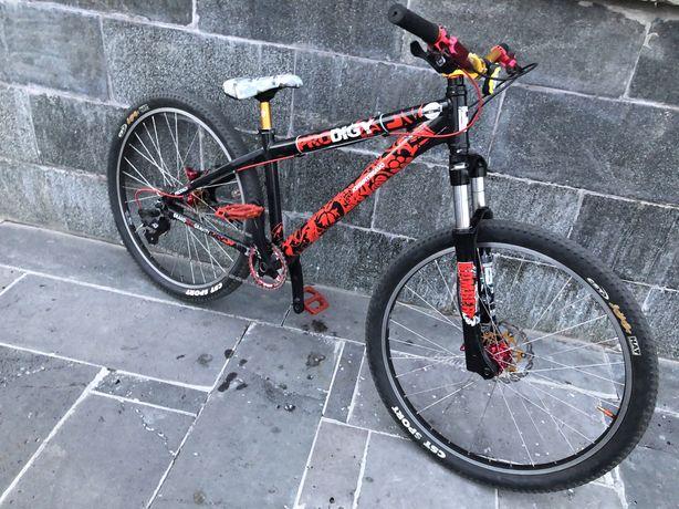 Велосипед street dirt mtn