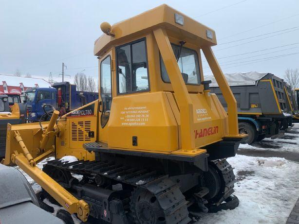 Бульдозер Changlin CLT 80 по самой лучше цене в Украине. Новая техника