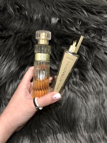 Avon Attraction Avon Premiere Luxe Perfumy