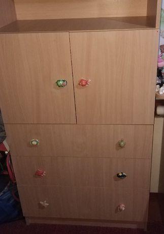Продам шкаф - комод
